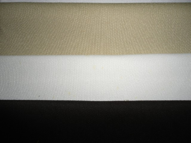 Vải cotton Twill Peach